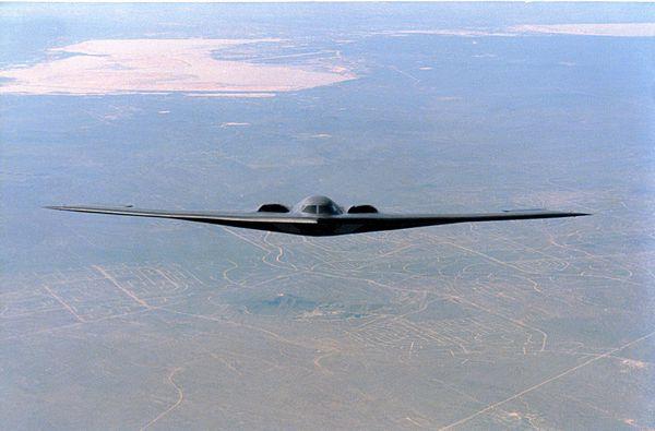 Les Etats-Unis lancent un appel d'offres pour un nouveau bombardier à long rayon d'action