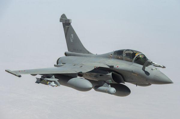 L'opération en Irak a pour nom : &quot&#x3B;Shamal&quot&#x3B;