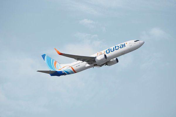Un Boeing 737 de la compagnie Fly Dubaï a été touché par des tirs lors de son atterrissage à Bagdad