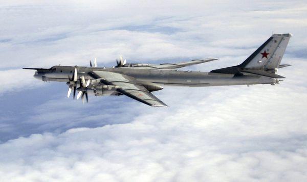 La Russie perd un second bombardier Tu-95 Bear et suspend leurs vols