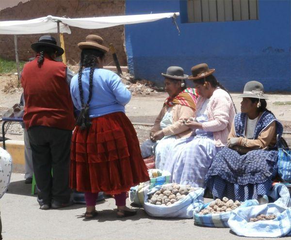 C'est le Pérou !
