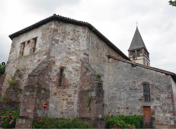 Eglises et Chapelles du Pays Basque