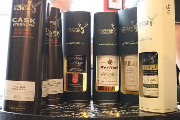 Compte rendu: Masterclass Gordon & MacPhail chez We Are Whisky, le 02/06/2016