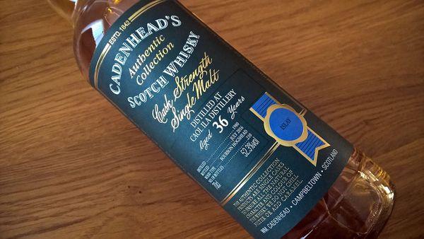 (photo reproduite avec l'aimable autorisation de whiskyrover.blogspot.co.uk )