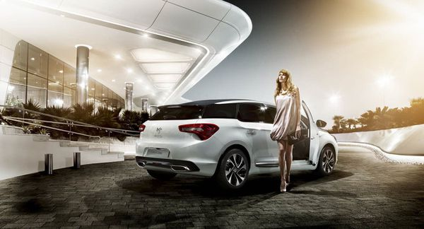 CITROEN - THE BEST GREEN FLEET CARMAKER