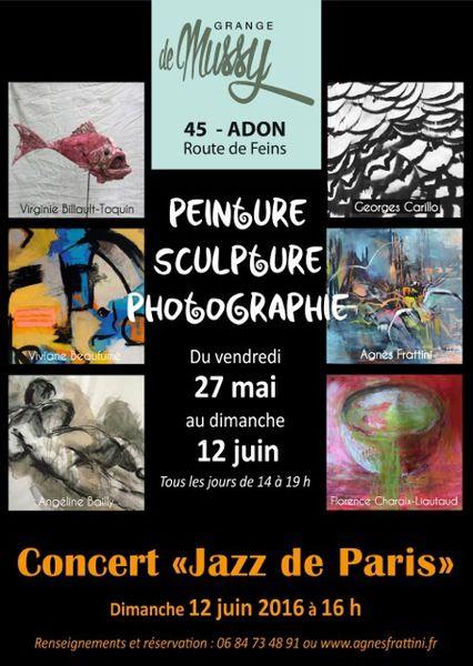 Art et Jazz