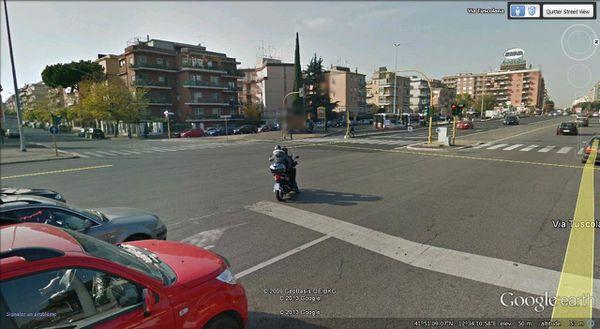 10e ardt  Appio-Claudio 30.000 hab  8% d'étrangers
