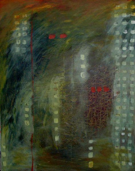 Exposition de Brigitte Garcia à La Baule