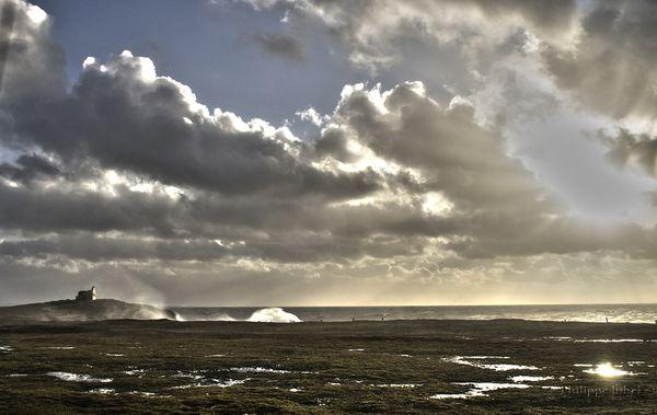 Presqu'île de Quiberon &quot&#x3B;Sauvage&quot&#x3B;