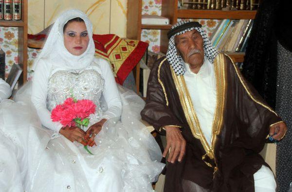 le Nikah al-Mut'ah, le « mariage de plaisir ».