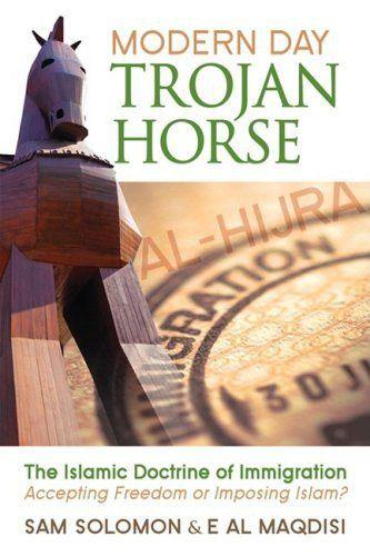 La Hijrah : cheval de Troie islamique de l'immigration