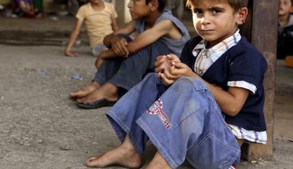 Rien à voir avec l'islam??? l'Etat islamique décapite quatre enfants chrétiens