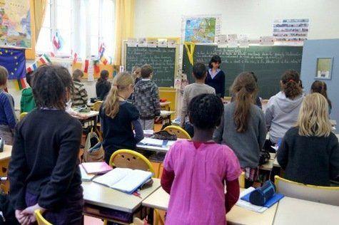 &quot&#x3B;à l'école, il faut faire de l'école.&quot&#x3B;et rien d'autre