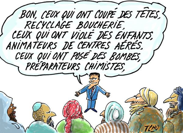 Ces nouveaux Français ne sont pas français, les preuves…