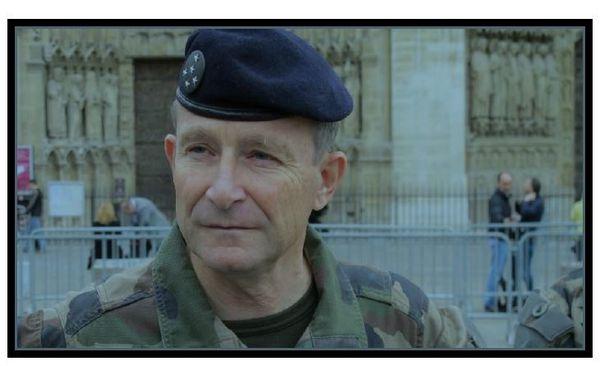 L'ARMÉE FRANÇAISE AU TAQUET  !!