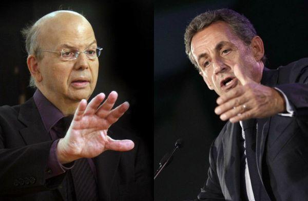 L'obscénité présidentielle de Sarkozy
