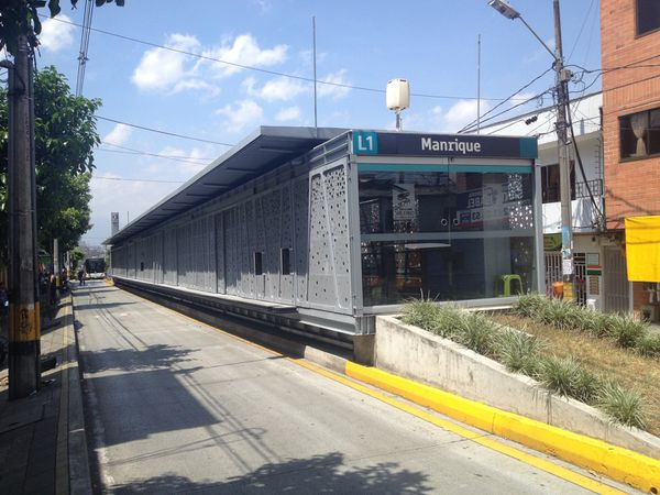 Medellin: L'inclusion par l'art, le sport et la mobilité urbaine