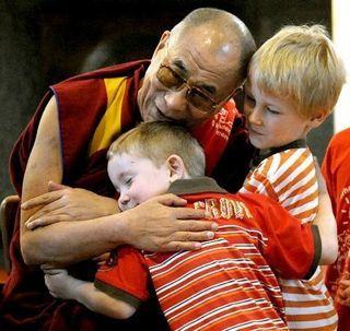 Discours de Sa Sainteté le Dalaï-Lama au Parlement Européen à Strasbourg