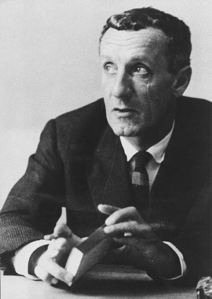 Citations « Maurice Merleau-Ponty » sur Wikiquote, le recueil de citations libre