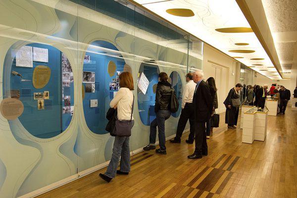 La renaissance du musée de l'histoire de l'immigration, sous le signe de l'apaisement