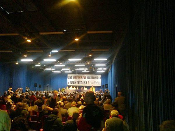 SYNTHÈSE NATIONALE : SUCCÈS REMARQUABLE DE LA DIXIÈME JOURNÉE NATIONALE ET IDENTITAIRE !