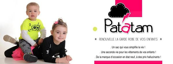 Patatam.com {billet spécial parents}