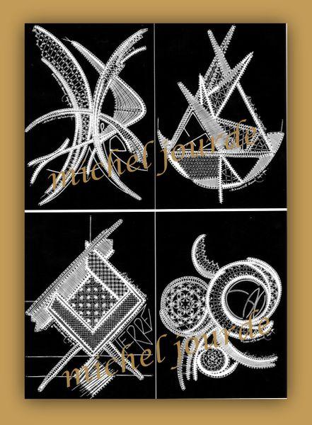 Vos Créations (suite 9) : Les Quatre Eléments