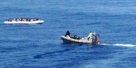 Des centaines de réfugiés palestiniens noyés en Méditerranée.