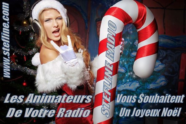 Ce 21/12, British Connection avec Philippe sur Stefline Radio