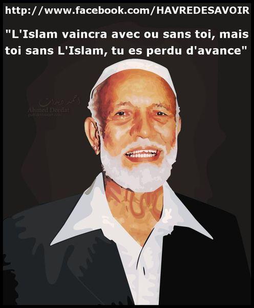 Le Retour de Issa Jésus Cheikh Imran Hosein