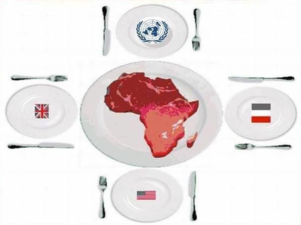 Pourquoi manifester contre le Sommet de l'Élysée pour la paix et la sécurité en Afrique?