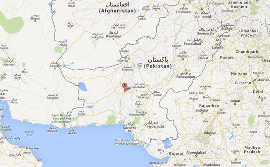 Le Pakistan frappé par un violent séisme