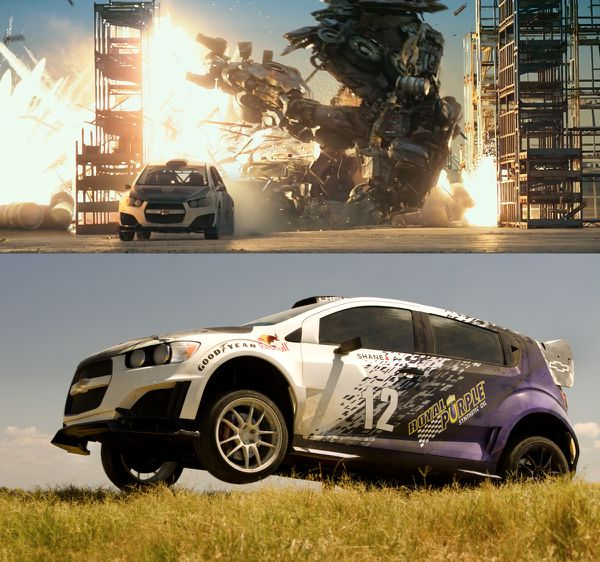 TRANSFORMERS 4, L'ÂGE DE L'EXTINCTION de Michael Bay [critique]