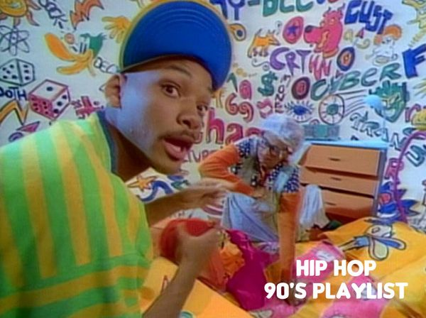 Générique Fresh Prince of Bel-Air