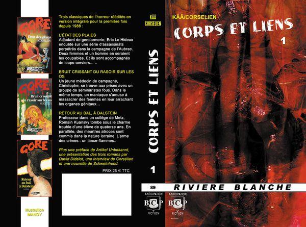 Corps et liens, tome 1