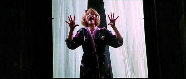 Les Frissons de l'Angoisse - de Dario Argento - 1975