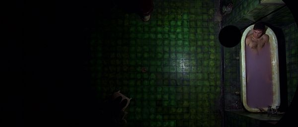 Dark City - d'Alex Proyas - 1998