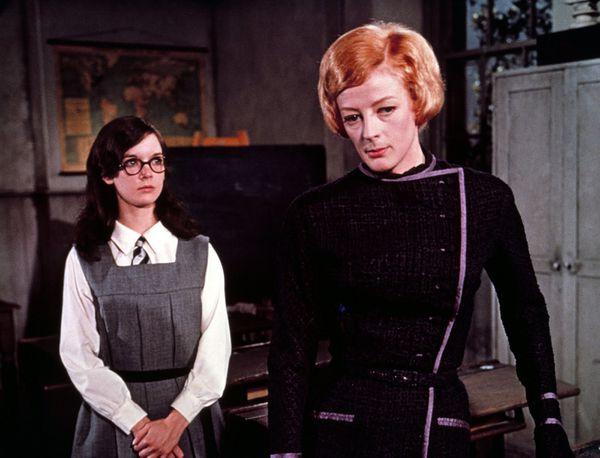 Les Belles Années de Miss Brodie - de Ronald Neame - 1969