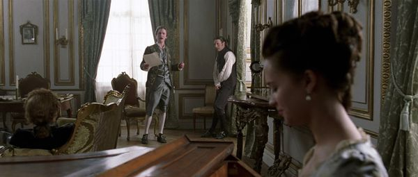 A Royal Affair - de Nicolaj Arcel - 2012