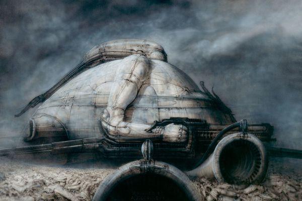 Jodorowsky's Dune - de Frank Pavich - 2013