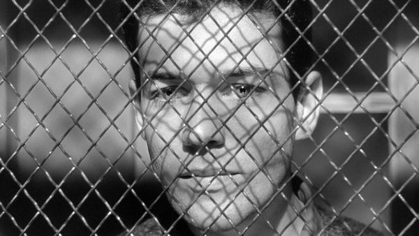 Le Trou - de Jacques Becker - 1960