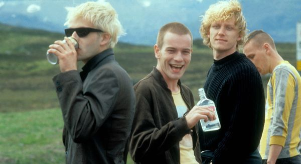 Trainspotting - de Danny Boyle - 1996