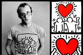 Andy Warhol et Keith Haring. (dès 4 ans)