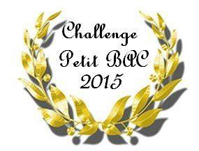 Challenge &quot&#x3B;Petit Bac 2015&quot&#x3B; d'Enna!