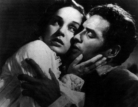 Les Hauts de Hurlevent (Abismos de pasión) (1954) - Luis Buñuel (Film)