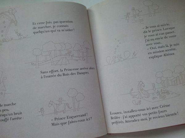 Aliénor, Lili et Zazie, trois filles qui en veulent toujours! (albums et roman dès 4 et 6 ans)