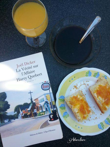 Récapitulatif de lectures de vacances - Août 2016