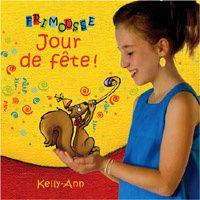 Frimousse : Chansons