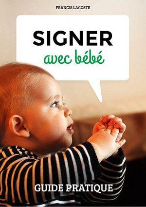 &quot&#x3B;Signer avec bébé&quot&#x3B; [concours]