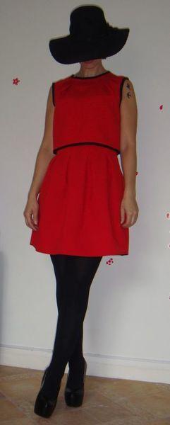 La petite robe 2 en 1 ...